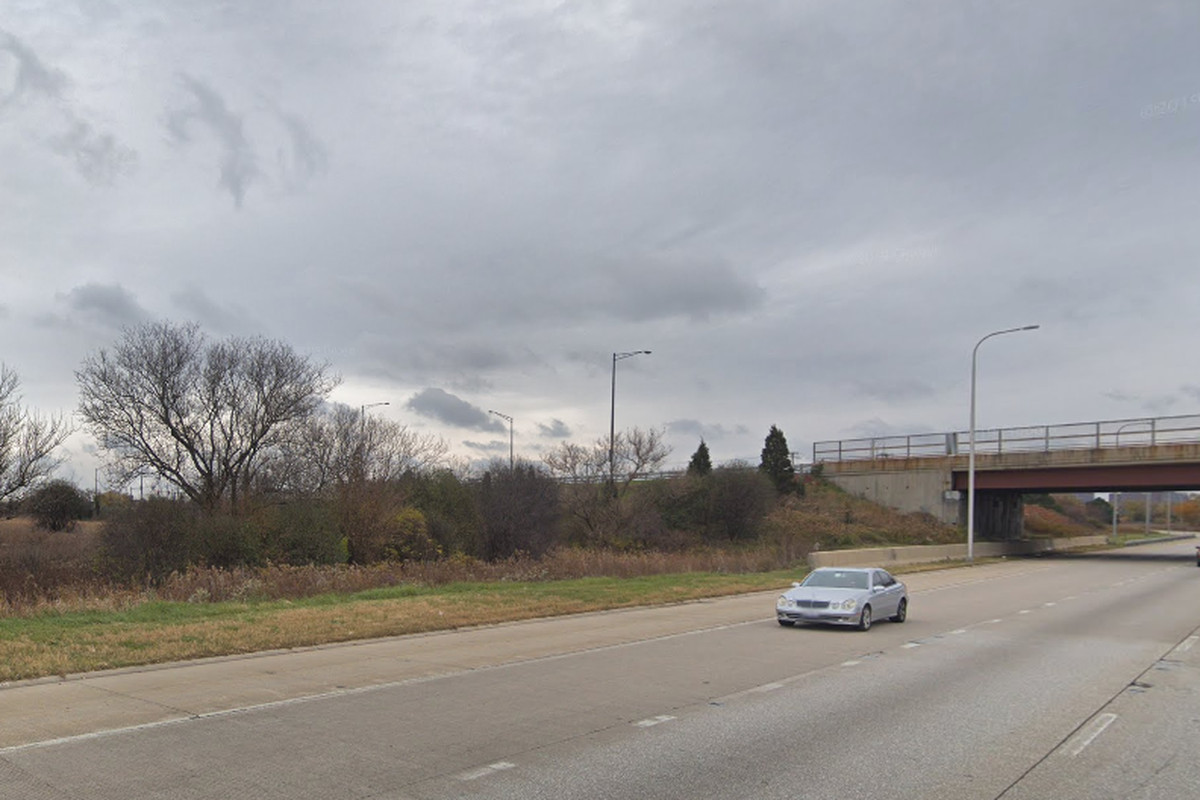 A woman was killed after she was hit by a vehicle Feb. 14, 2020 on I-290 in Schaumburg.