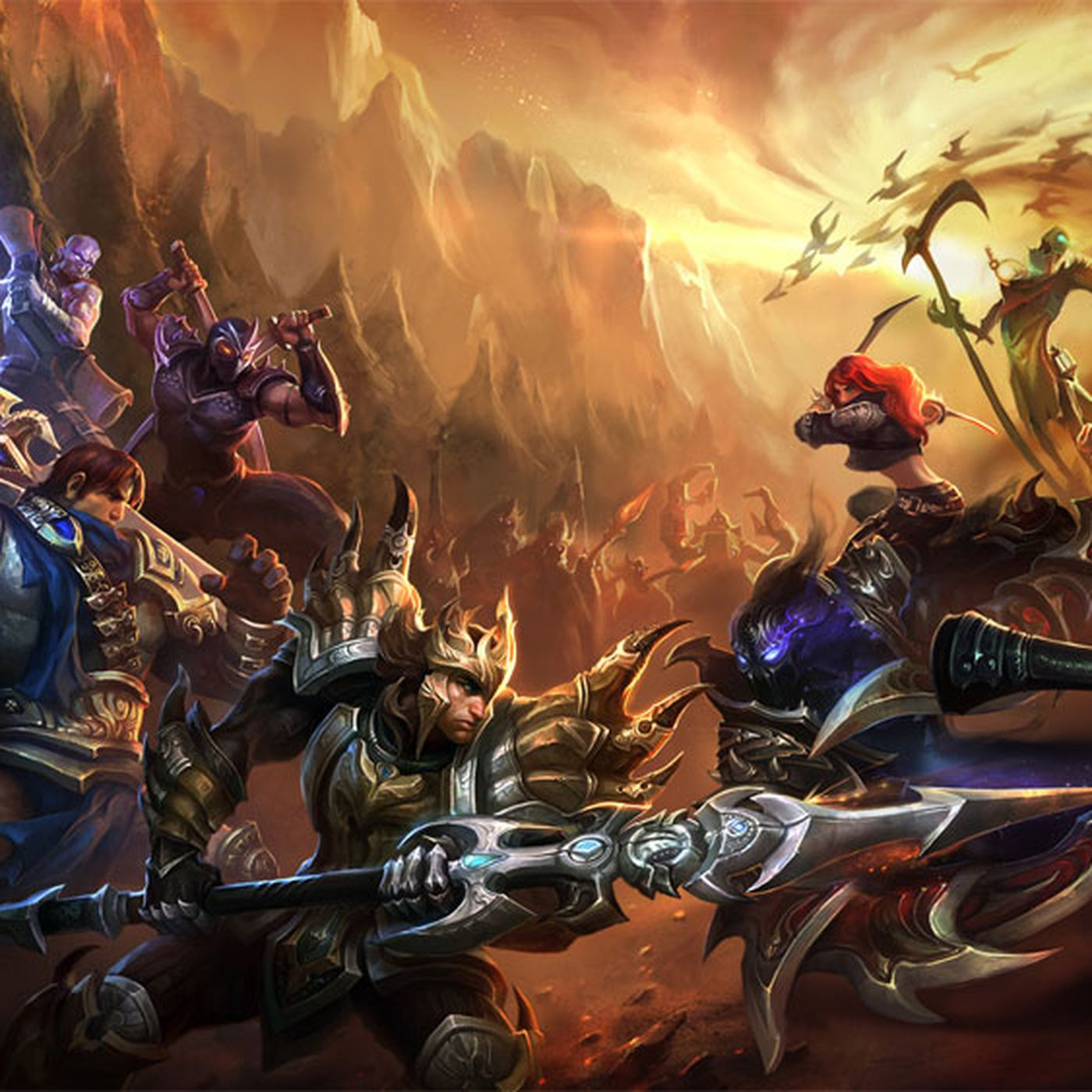 Moba Dota Arts A Brief Introduction To Gaming S Biggest Most