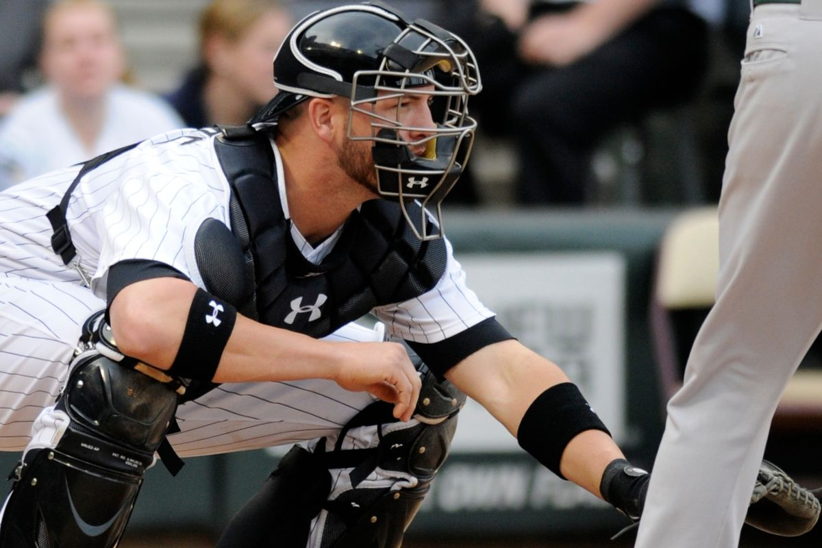 Why do the white sox like tyler flowers game calling south side sox usa today sports images mightylinksfo