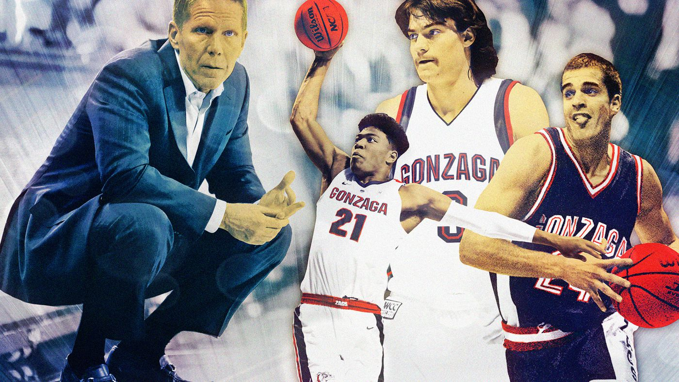Can Gonzaga Complete Its Transformation From Cinderella to Blue Blood?