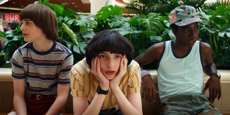 st7 Stranger Things season 3 is charming but frustrating. Here's a spoiler-free review.