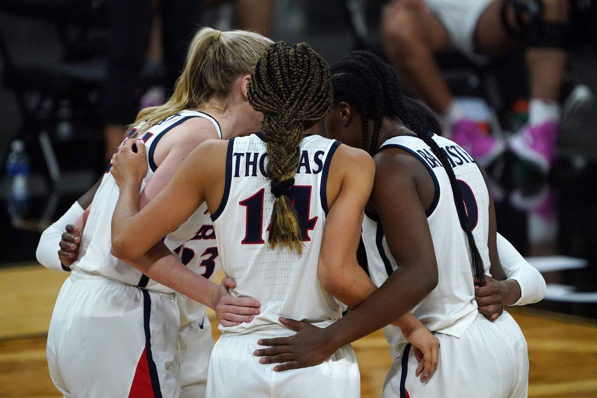NCAA Womens Basketball: Pac-12 Conference Tournament-UCLA vs Arizona