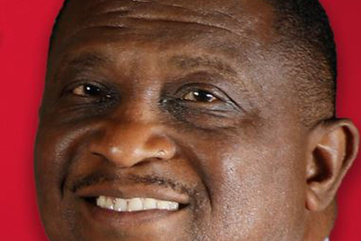 DePaul hired DeWayne Peevy as its new athletics director.