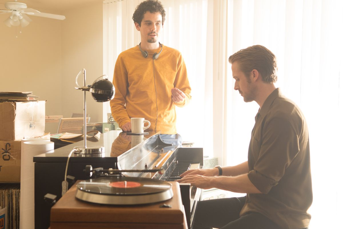Damien Chazelle Readies a Musical Drama at Netflix
