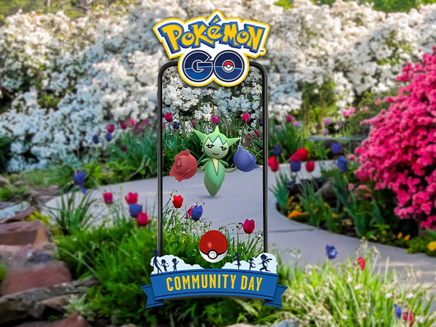 Pokémon Go Roselia Community Day Guide Start Times And Best Movesets Polygon
