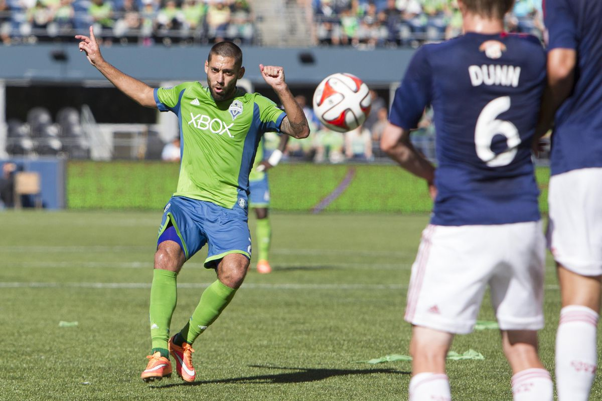 Clint Dempsey may be biggest name late-season acquisition, but was he the best?