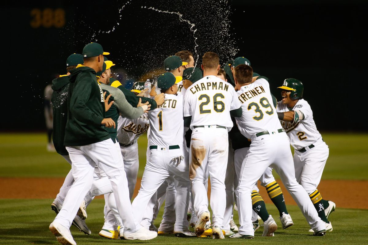 Image result for oakland athletics