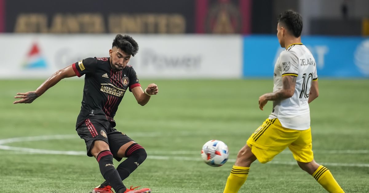 Atlanta United at Columbus Crew: Match Thread and How to Watch