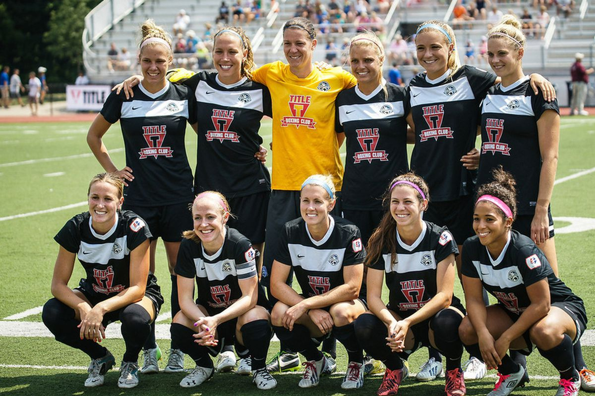 Four FC Kansas City players named to best XI and three to the Second XI