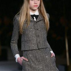 Glitter tweed?