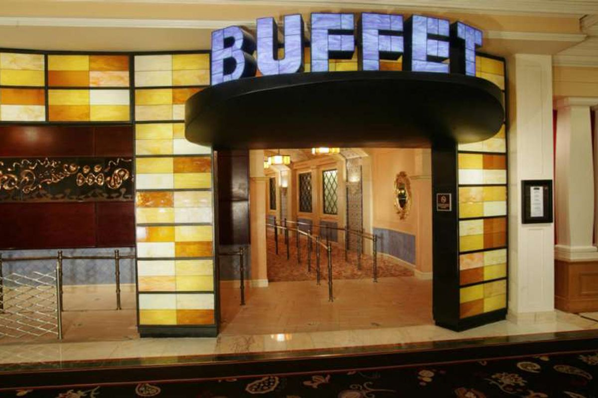 The Buffet at Bellagio