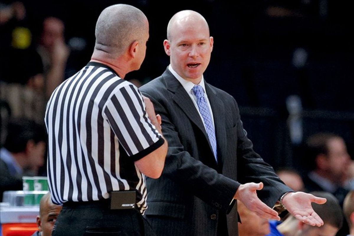 What are the expectations of Kevin Willard's Third Year as Seton Hall Head Coach? Mandatory Credit: Jim O'Connor-US PRESSWIRE