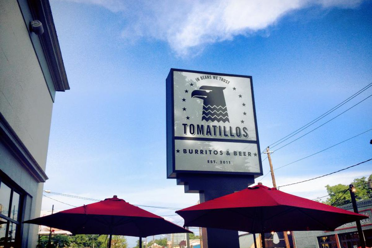 Tomatillos In East Atlanta Village Is Closing Facebook The Mexican Restaurant