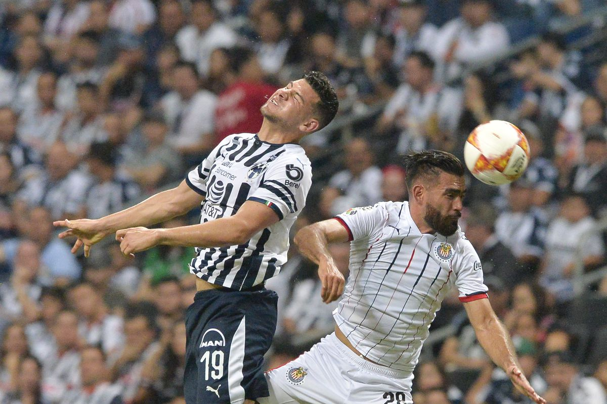 692daf8c695 Match Recap  Monterrey allow three second-half goals to Chivas and lose 4-2  at home