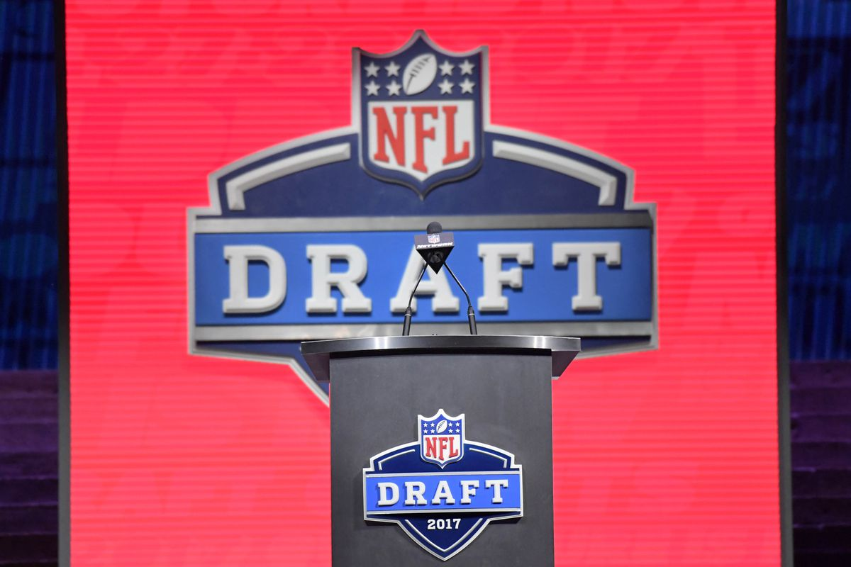 Nfl Draft 2020 >> 2020 Nfl Draft First 20 Picks Officially Set Daily Norseman