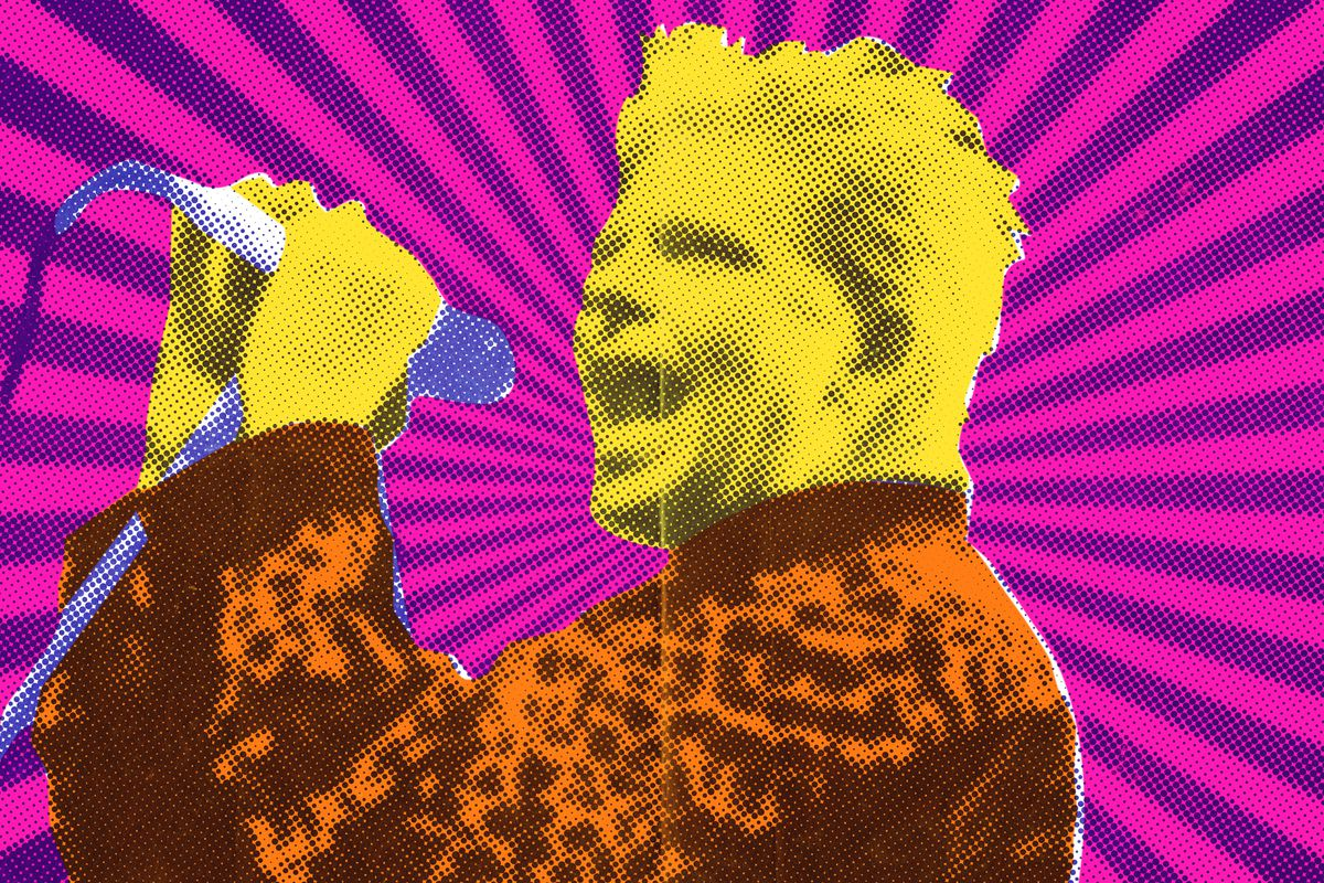 A Track-by-Track Review of the Offspring's 'Americana,' 20