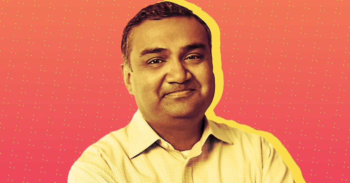 YouTube's Neal Mohan on the algorithm, monetization, and the future for creators