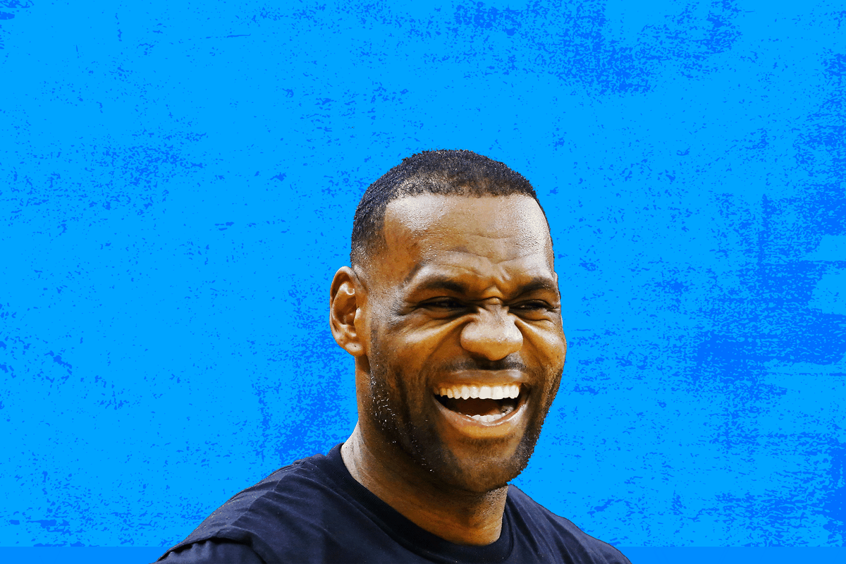 8b8250c1ba06 8 winners and 8 losers from LeBron James agreeing to sign with the Lakers