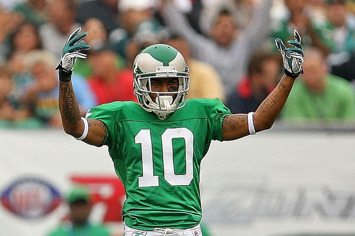 timeless design 13e1b 8056c philadelphia eagles kelly green jersey