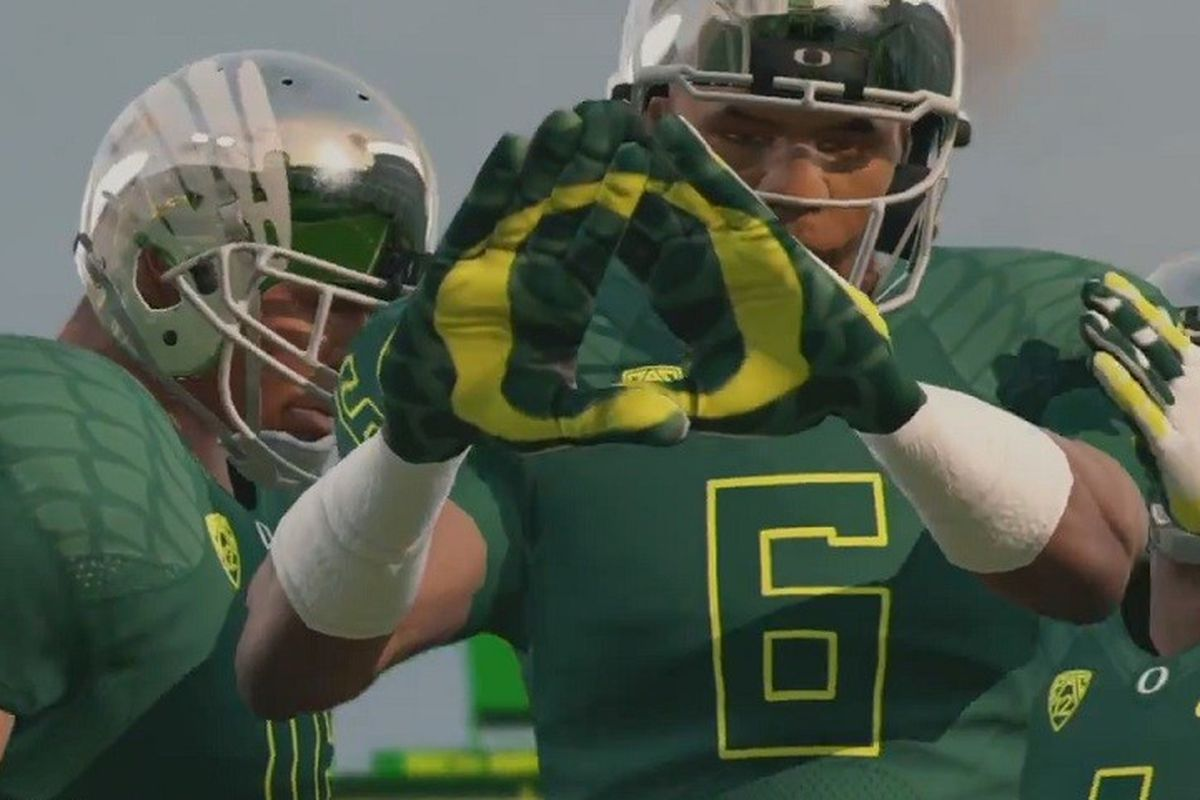 Ncaa 14 Is On Sale For 19 If You Re Jonesing For College Football