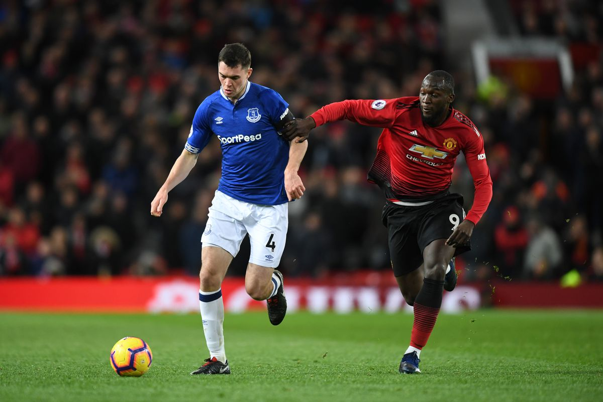 Everton vs Manchester United: The Opposition View - Royal ...