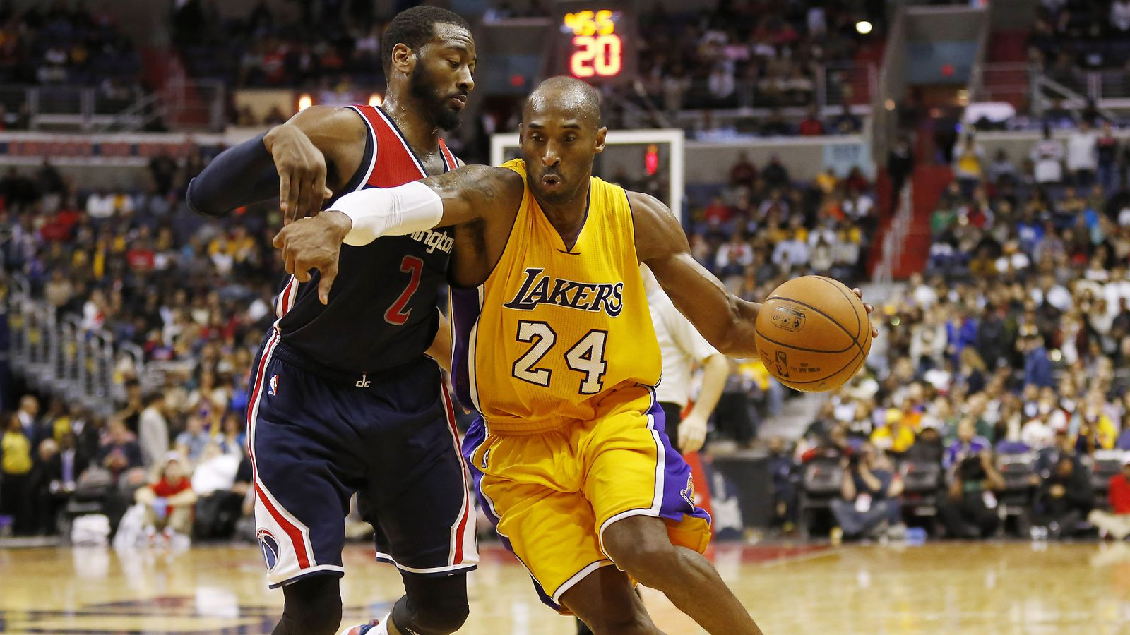 Lakers vs. Wizards Preview: Lakers try to find life after ...