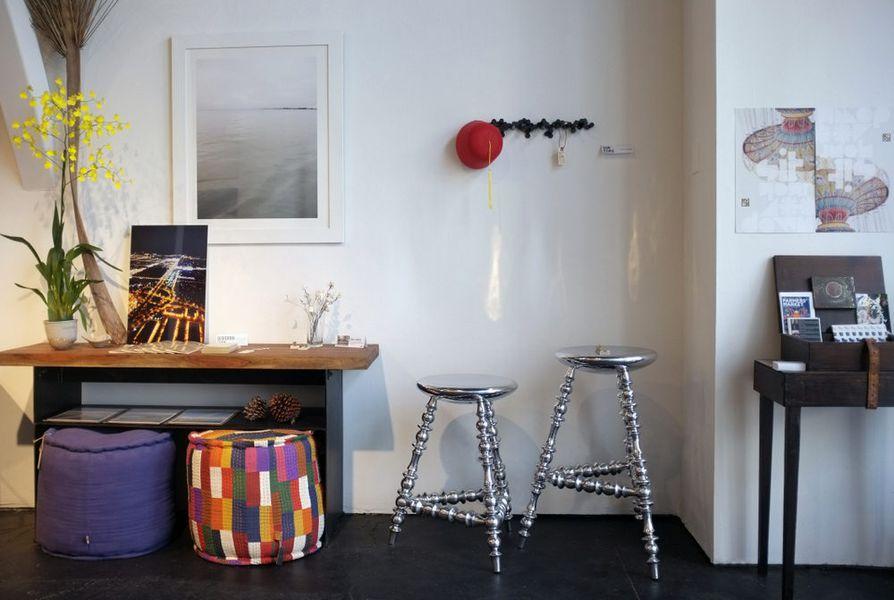 Sobu Brings Its Modern Bohemian Interior Style To Old Oakland