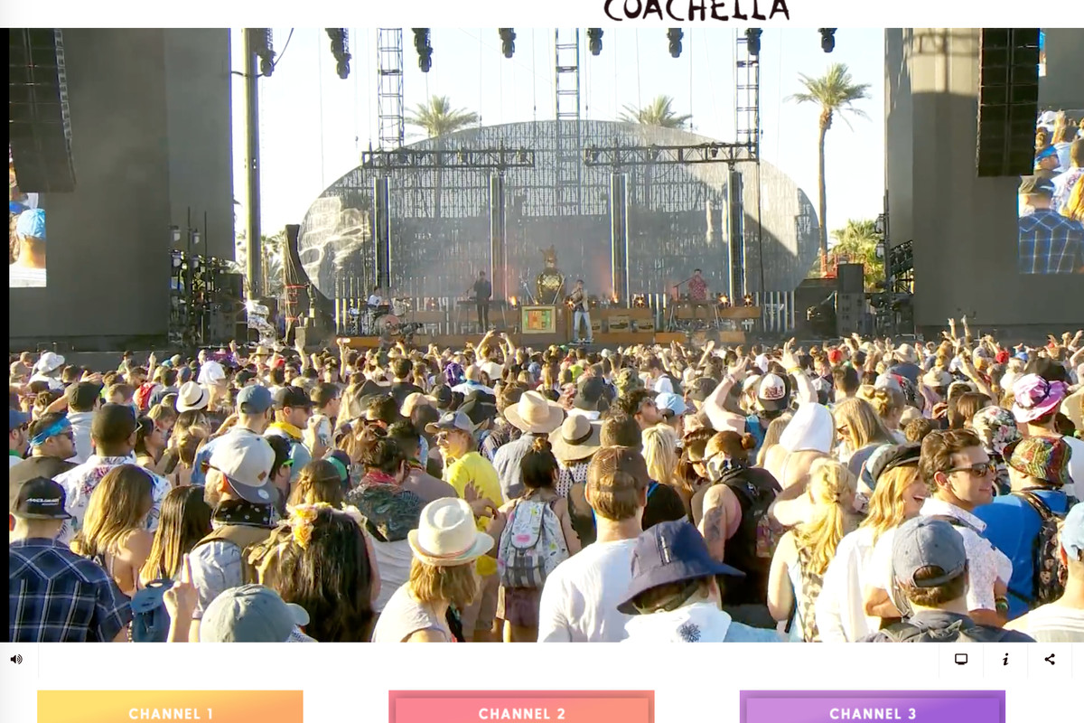 Live at Home: how to see concerts every day without leaving