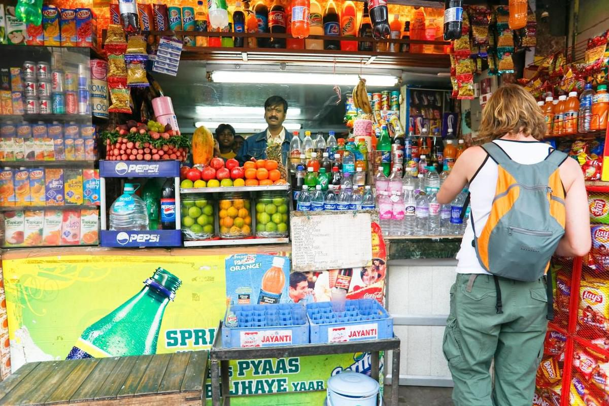 Walmart comes to India: Can mom and pop stores play with the
