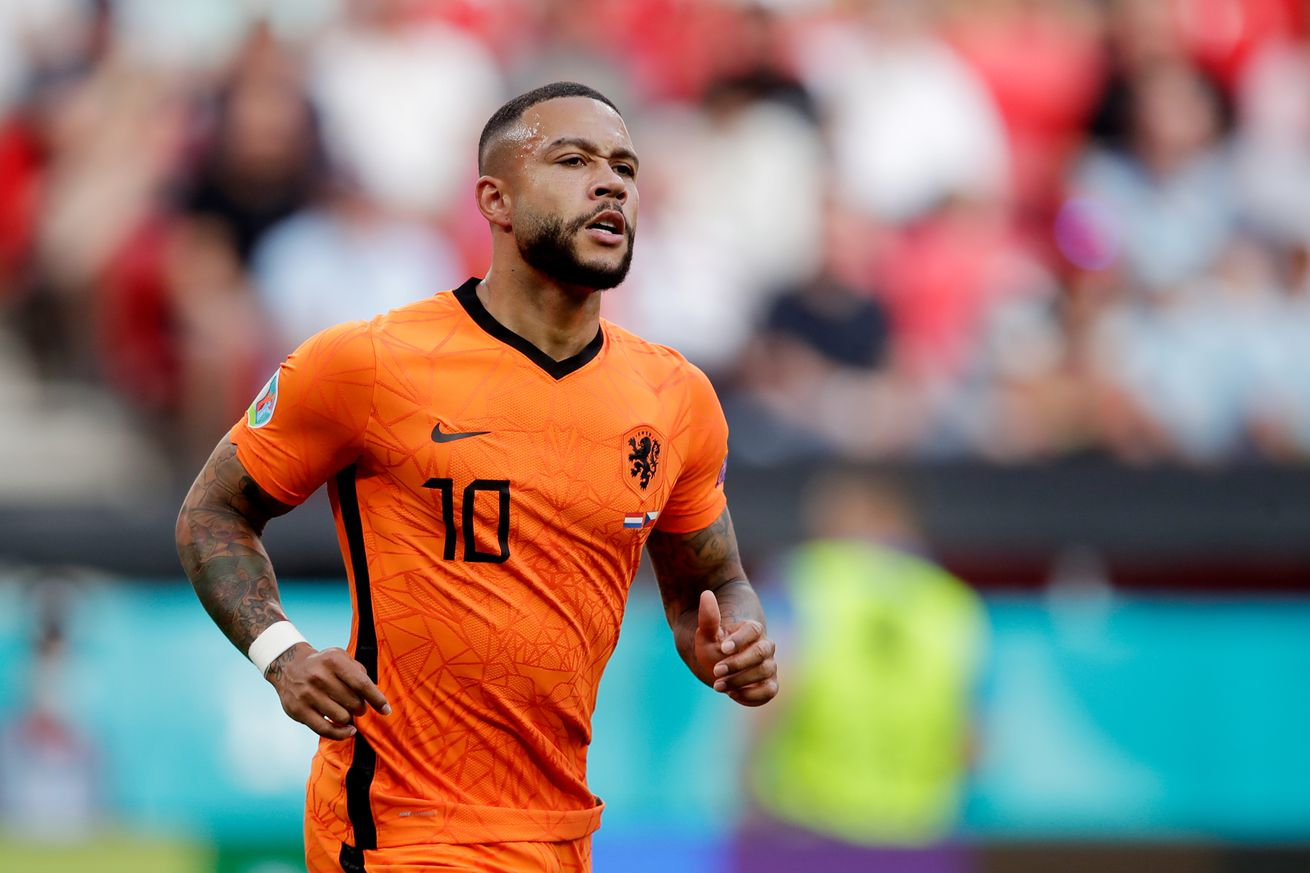 Memphis Depay: I?m ready to fight for Koeman