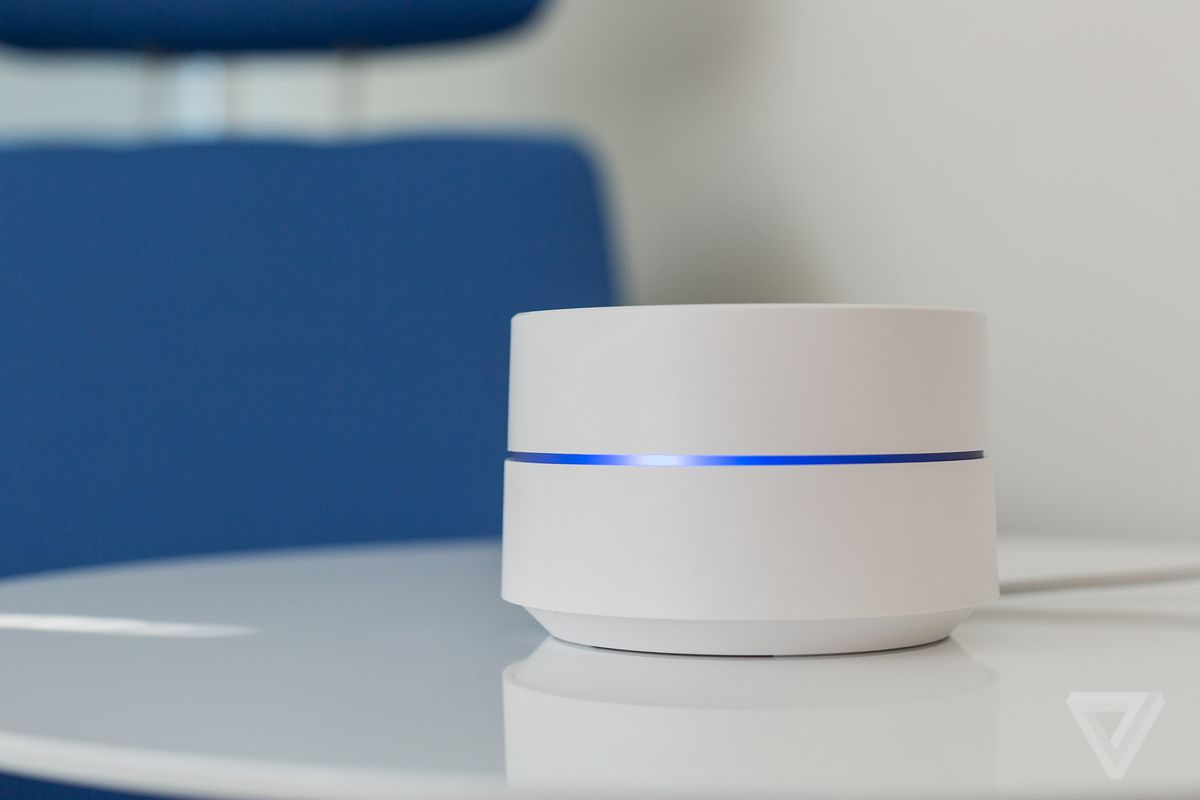 Google Wifi will help you get your kids off the internet - The Verge