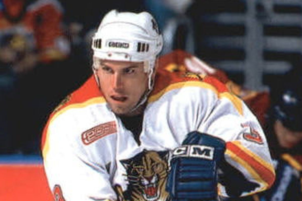 Paul Laus 2000-01 Pacific Hockey Card #181