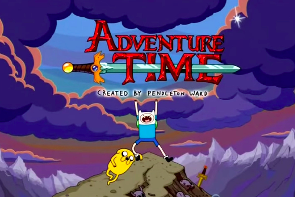 Warner Bros Reportedly Developing An Adventure Time Movie