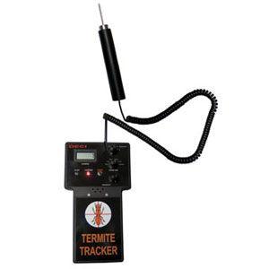 <p>Acoustic emission detector</p>
