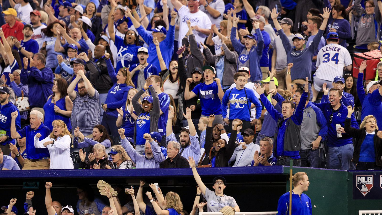 We want your fan predictions on the 2019 MLB season!