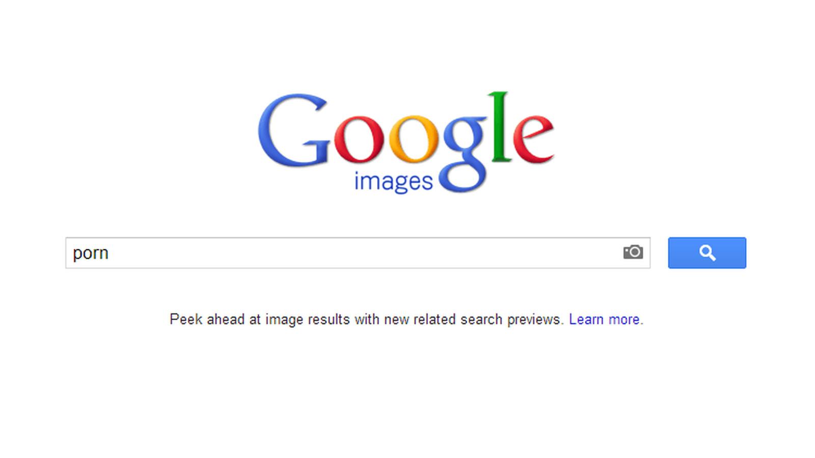 Google for porn