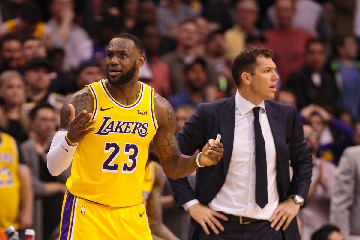 211244e2ffb Podcast: Will Lakers match their win total from last year? - Silver ...
