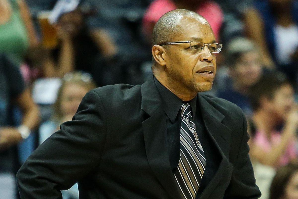Fred Williams is doing a fine job leading the Atlanta Dream this season.