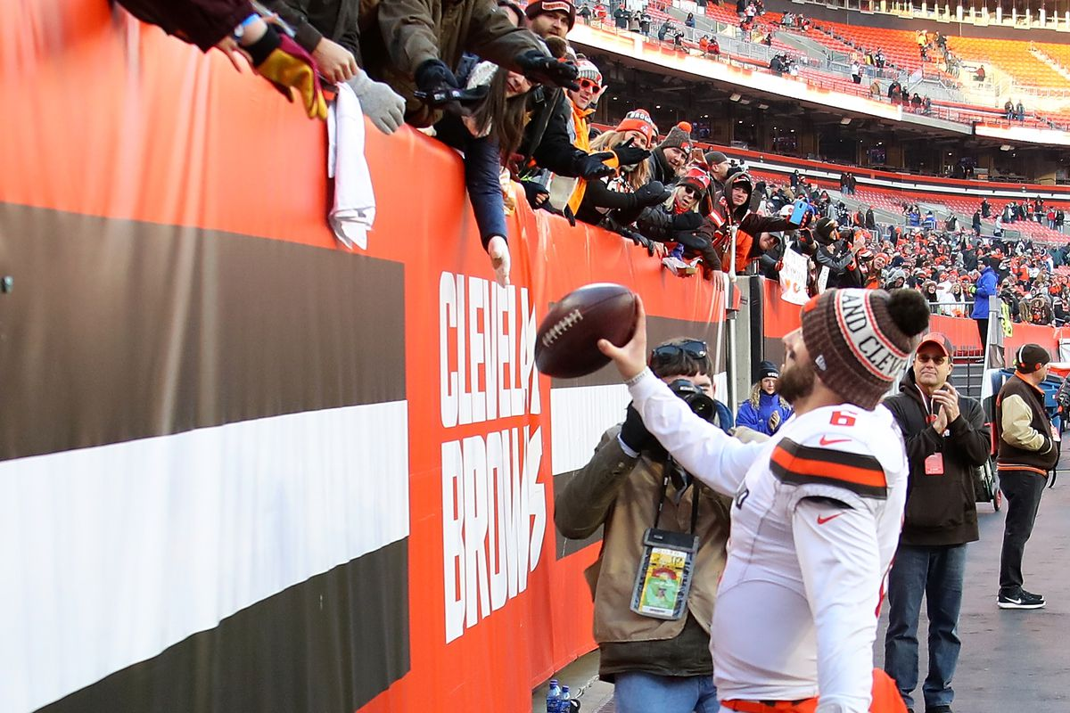 517ccbae391 NFL playoff picture 2019: The Browns' postseason hopes are official ...