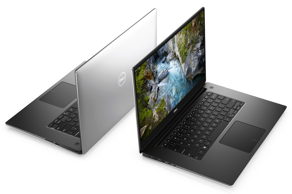 Dell's new XPS 15 with a 4K OLED screen is now available - The Verge