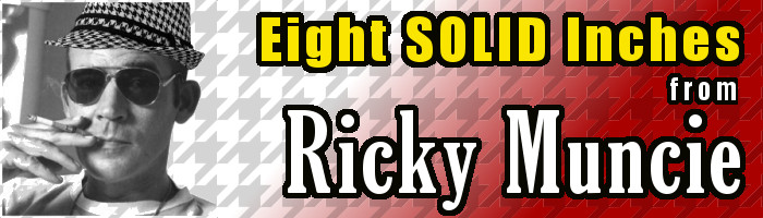 RickyMuncie