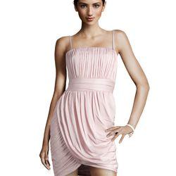 "<a href=""http://www.hm.com/us/product/99326?article=99326-A#&campaignType=K&shopOrigin=QL"">Draped satin dress</a>, $49.95"
