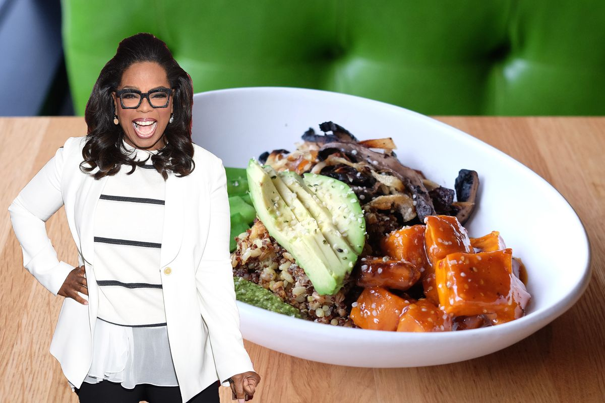 True Food Kitchen The Restaurant Oprah Just Invested In