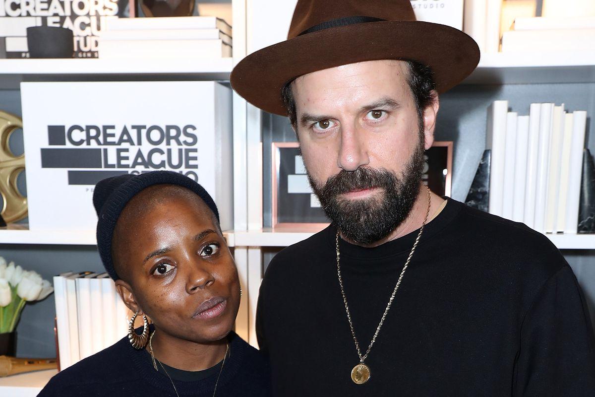 Creators League Studio At 2017 Sundance Film Festival - Day 6