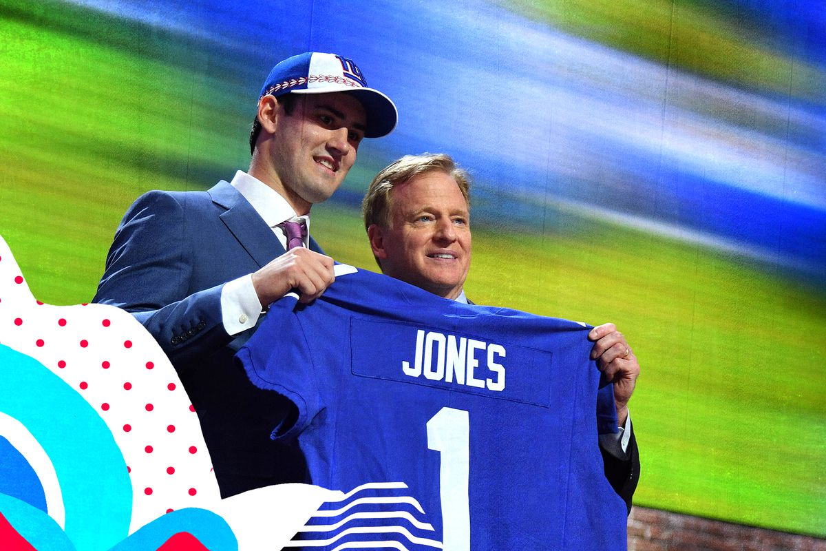 1de5c503b8d980 How likely every NFL team is to ruin its 1st-round draft pick ...