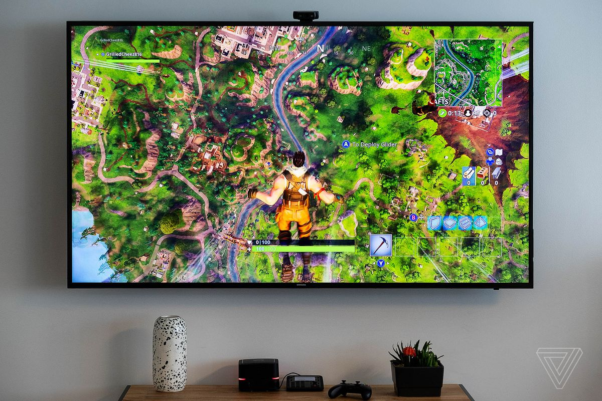 Apple Has Finally Met Its Fortnite Match The Verge