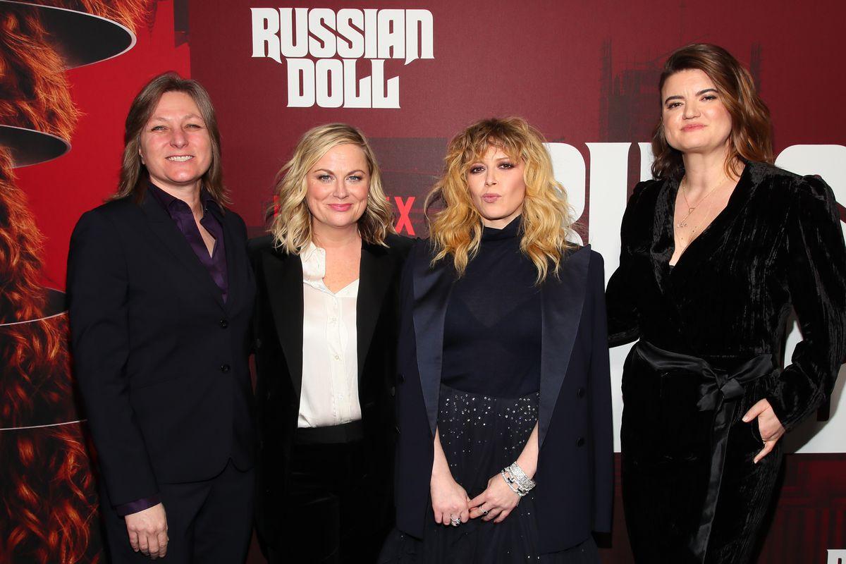 Cindy Holland and Natasha Lyonne are the masterminds behind