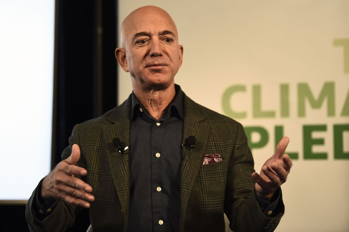 US-IT-CLIMATE-AMAZON-BEZOS