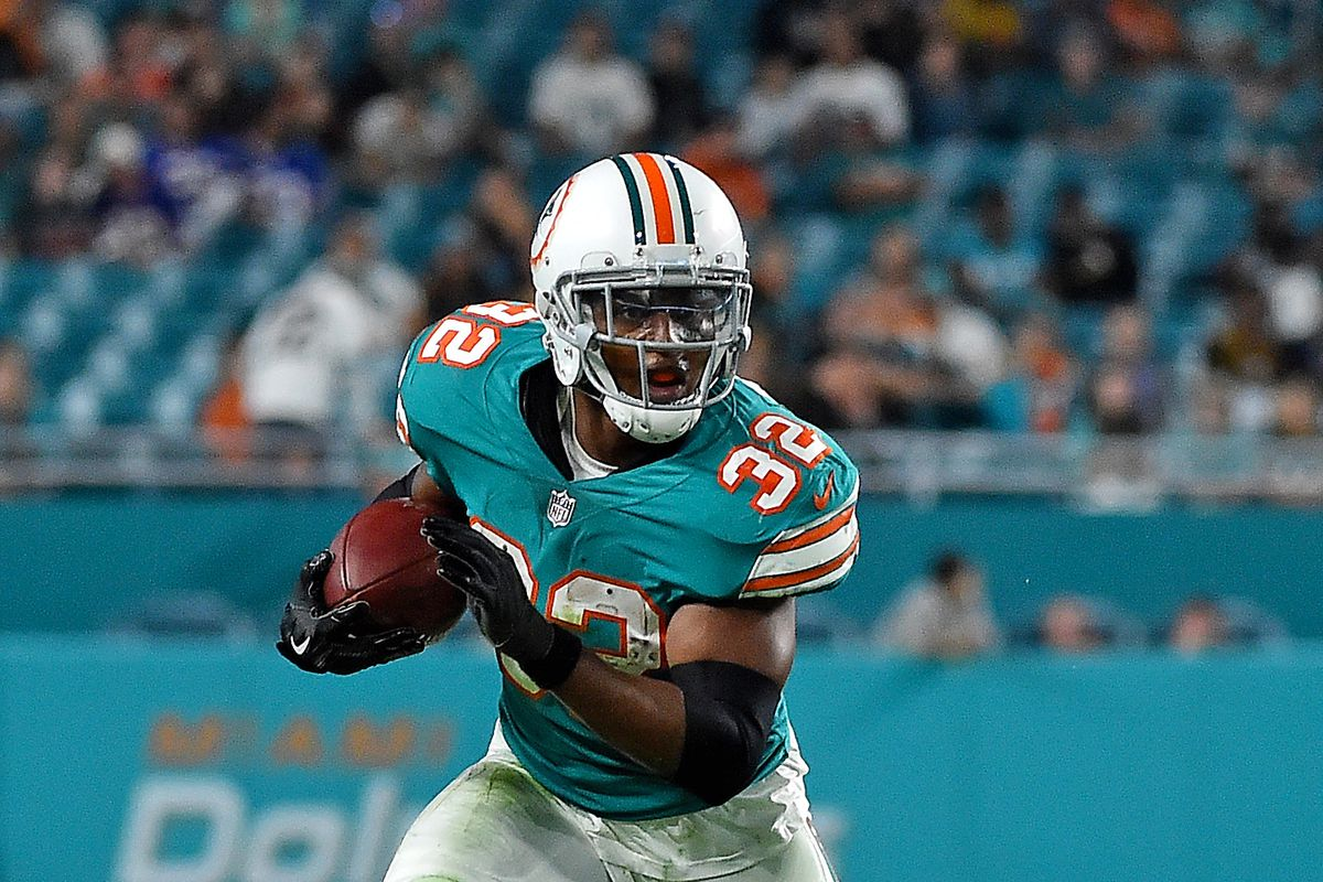 The Splash Zone 5/30/18: Frank Gore Already A Huge Influence For ...