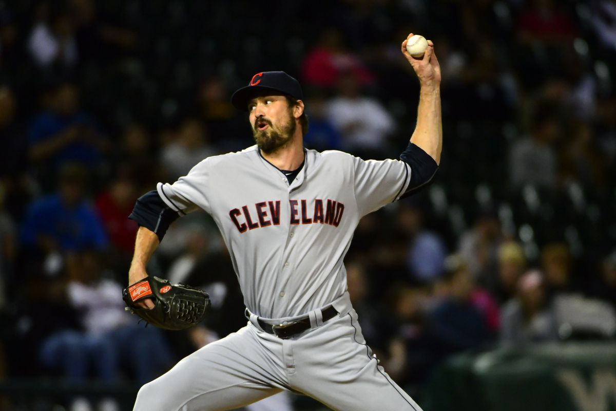 Andrew Miller, Opening Pitcher?